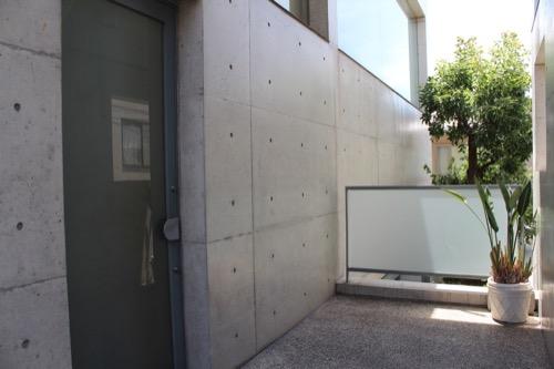 0151:ギャラリー小さい芽 2階入口