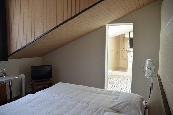 Hotel St. Josef/チューリッヒ