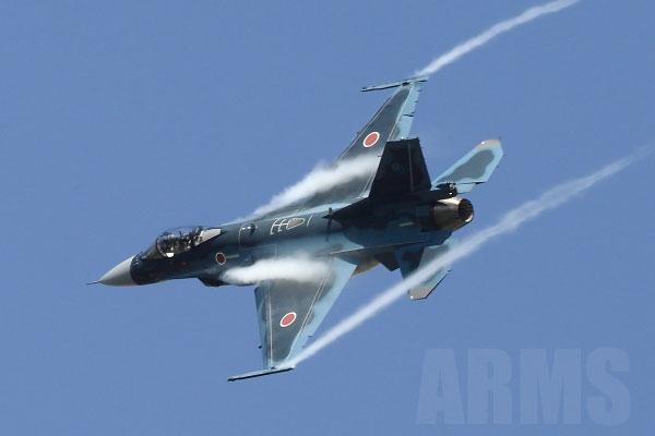 岐阜基地 戦闘機 F-2 F-4 F-15 T-4