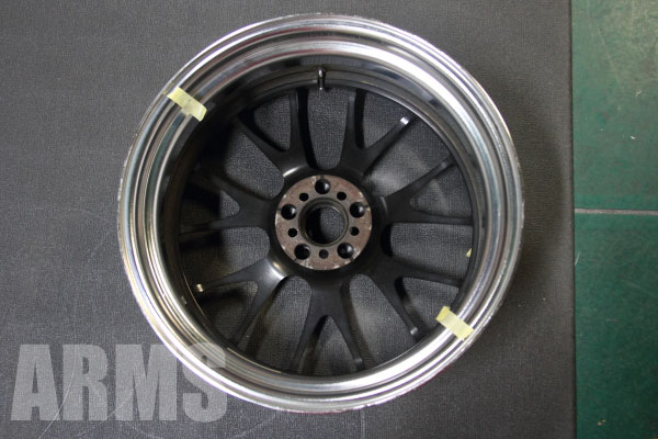 G-TUNE FORGED TYPE-219