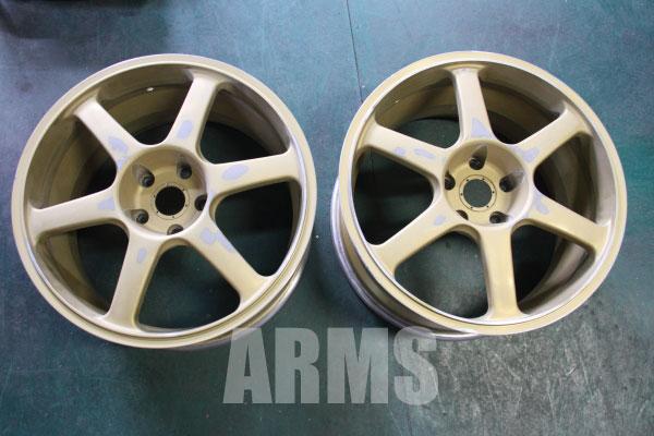 AVS モデル6