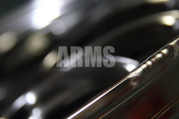 SSR プロフェッサー MS3 リムの曲がり 傷修理 各務原市のリペア