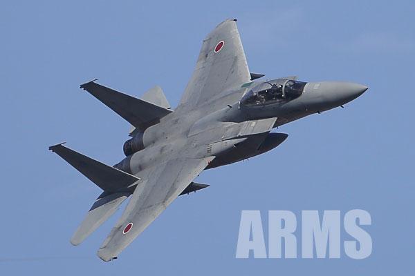 岐阜基地 航空祭 2016 F-15 イーグル