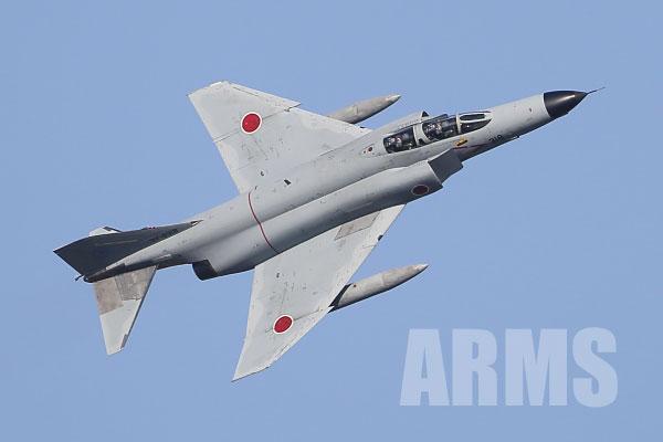 岐阜基地 航空祭 2016 F-4 ファントム