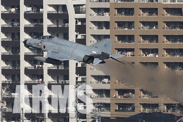 F-4EJ ファントム 岐阜基地航空祭 2016