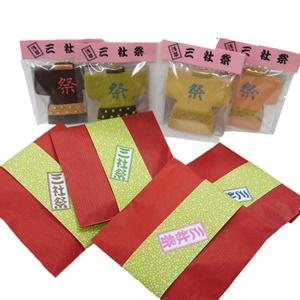 三社祭りクッキー Sサイズ4色