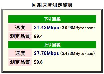ネットギアの本体無償永久保証 ネットワーク設定・管理機能付き 8ポート ギガビットスイッチング HUB(ハブ)の設定内容の確認をしてみました