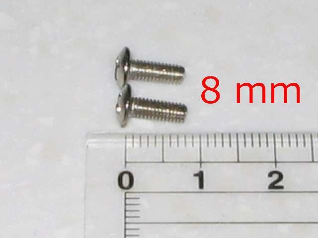 オーム電機 フック穴付きタップ用マグネット 超強力タイプ HS-A0166 丸型 ネジの長さ 約 8mm
