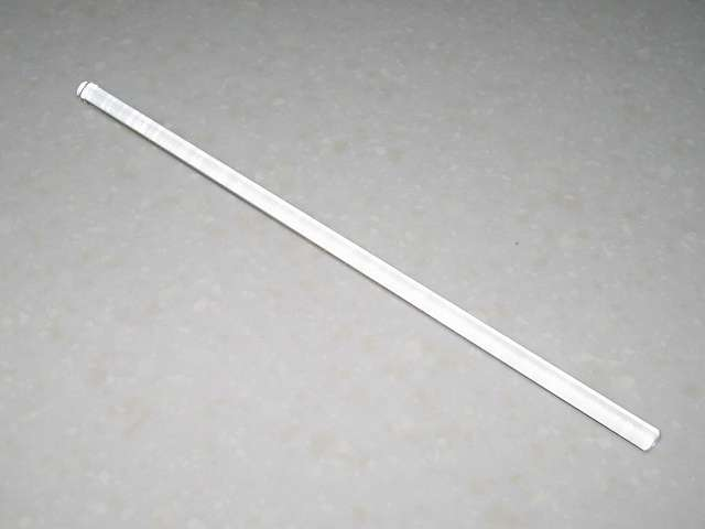 生活の木 ガラスかくはん棒 S 15cm 本体