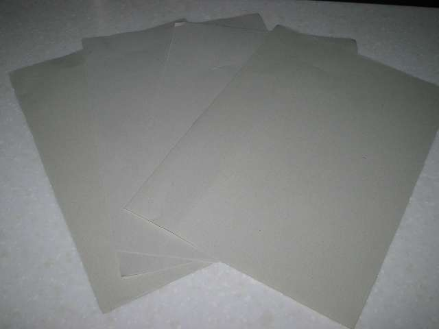 マルアイ 更紙 B4 50枚パック カミ-1050 1枚をを縦横半分にカットして 130mm×180mm サイズ 4枚分にする