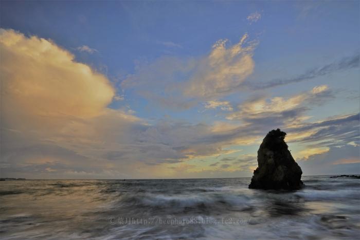 立石海岸06531