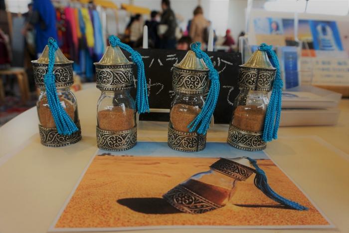 モロッコ展7915
