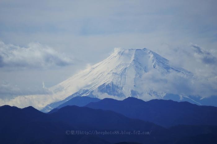 富士山8958