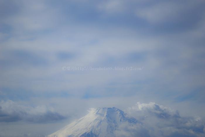 富士山8957