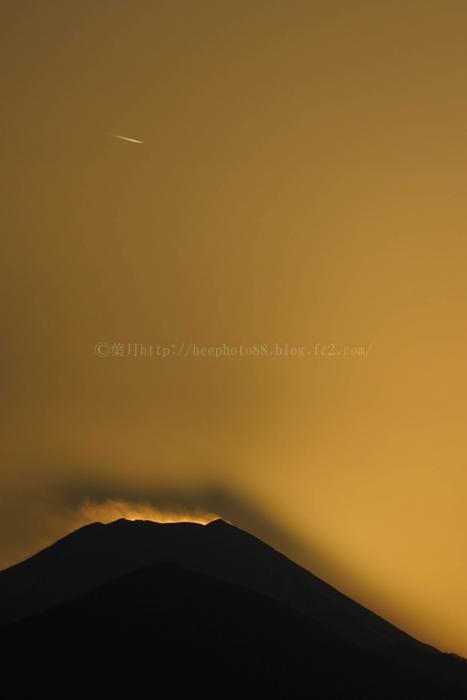 富士山9831-2