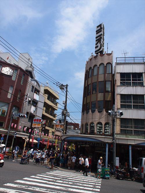 ゆうブログケロブログほおずき市と風鈴市2016 (2)