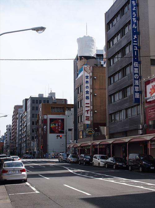 ゆうブログケロブログほおずき市と風鈴市2016 (3)