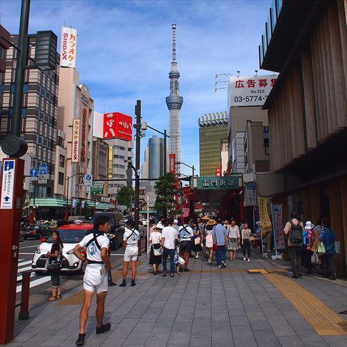ゆうブログケロブログほおずき市と風鈴市2016 (5)