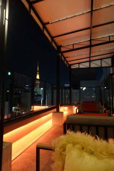 Ciel Rooftop Dining Bar003