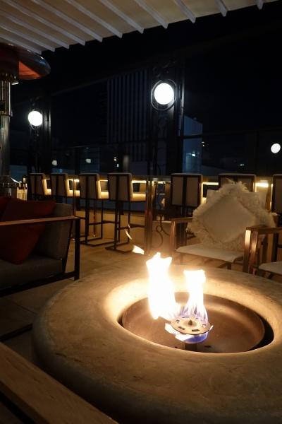 Ciel Rooftop Dining Bar005