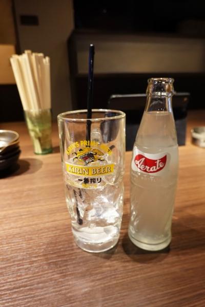 新宿駆け込み餃子003