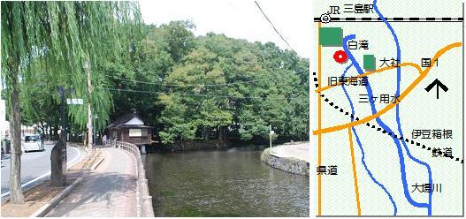 三島マップ