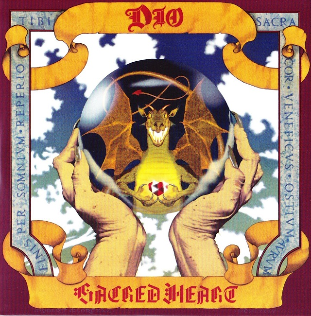 Dio / A Decade Of Dio: 1983-1993 Disc3(表)