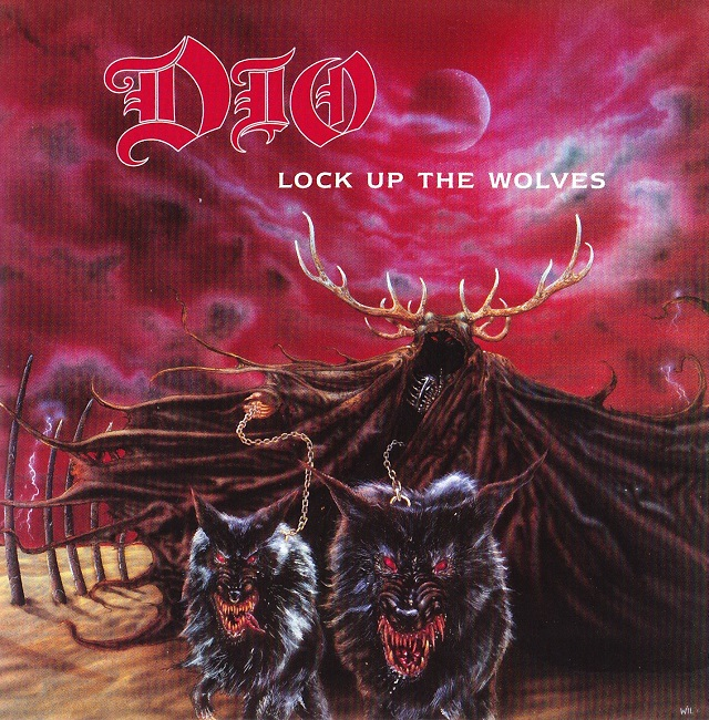 Dio / A Decade Of Dio: 1983-1993 Disc5(表)