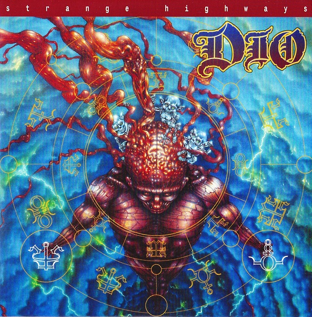 Dio / A Decade Of Dio: 1983-1993 Disc6(表)