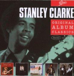 Stanley Clarke / Original Album Classics