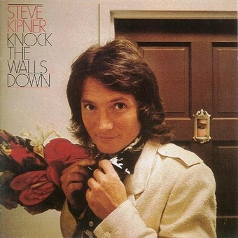 Steve Kipner / Knock The Walls Down (1979年)