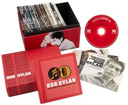 Bob Dylan / Complete Columbia Albums Collection