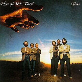 Average White Band / Shine (1980年)