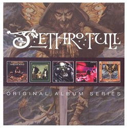 Jethro Tull / Original Album Series