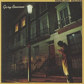 Gary Benson / Moonlight Walking (1980年)
