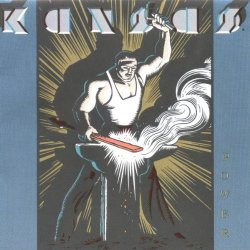 Kansas / Power (1986年)