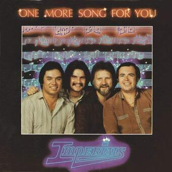 Imperials / One More Song For You (1979年)