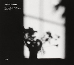 Keith Jarrett / The Melody At Night, With You (1998年)