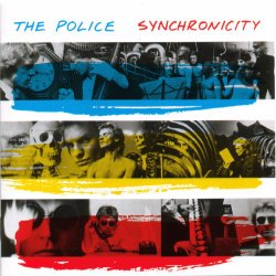 The Police / Synchronicity (1983年)
