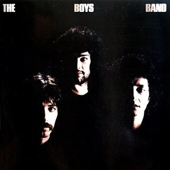The Boys Band / The Boys Band (1982年)