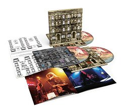 Led Zeppelin / Physical Graffiti (1975年)