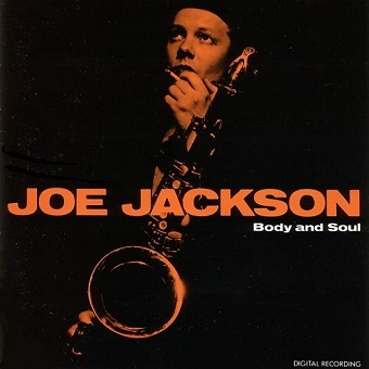 Joe Jackson / Body And Soul (1984年)