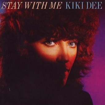 Kiki Dee / Stay With Me (1978年)