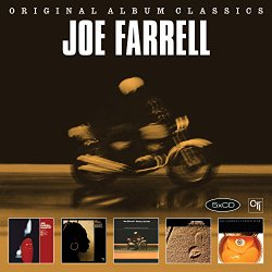 Joe Farrell / Original Album Classics