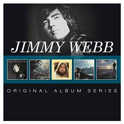 Jimmy Webb / Original Album Series