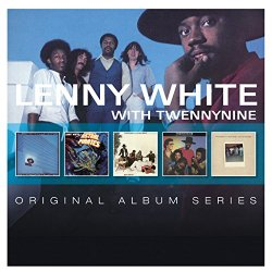 Lenny White / Original Album Series