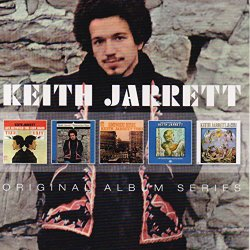 Keith Jarrett / Original Album Series
