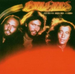 Bee Gees / Spirits Having Flown (1979年)
