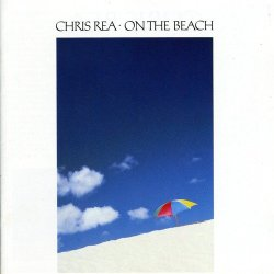 Chris Rea / On The Beach (1986年)
