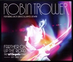 Robin Trower / Chrysalis Years (1977-83)